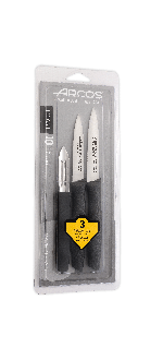 Paring Knives Set Nova