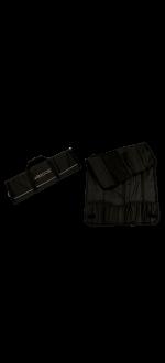 8 pc. knife Roll Bag