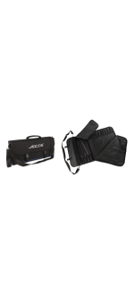 Knives Roll Bag 17 pieces