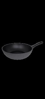 Non-stick wok Kaula