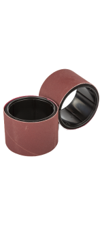 Fine belts with wheels for electric sharpener ref. 610500
