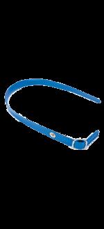 Correa azul para guante 615400