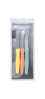 Butter knives Set Nova