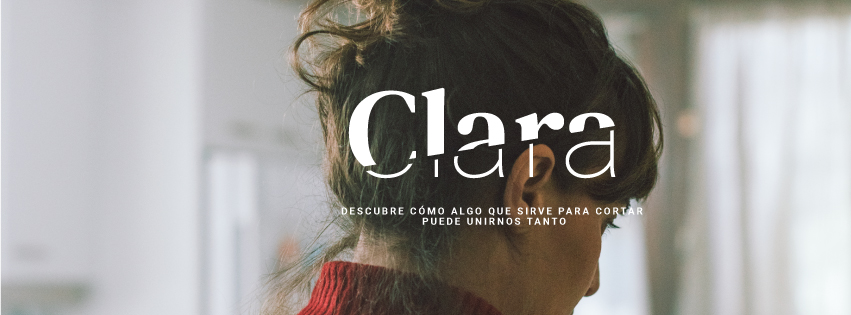 Hello, my name is Clara.