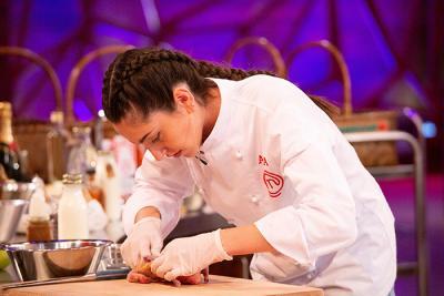 Ana se convierte en la ganadora de 'MasterChef 8' y cumple su sueño en la final